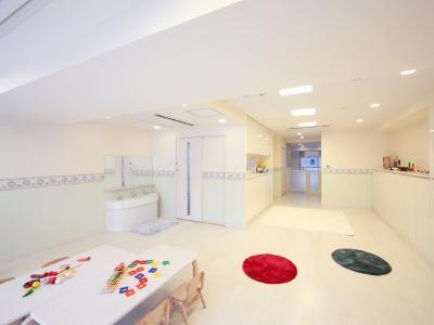 ポピンズナーサリースクール池袋:東京都豊島区池袋本町