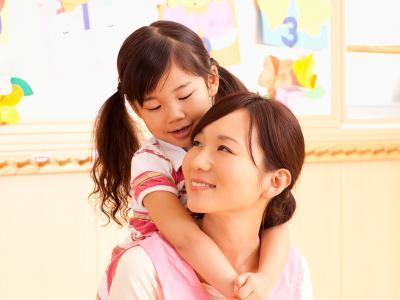 さくらんぼ中央保育園|福島県福島市*勤務時間応相談|hn