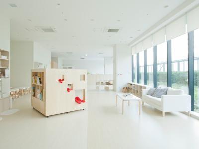 ポピンズナーサリースクール晴海:東京都中央区晴海*看護業務
