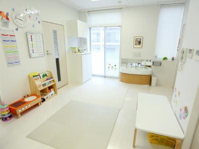 ポピンズナーサリースクール千歳烏山:東京都世田谷区*看護業務