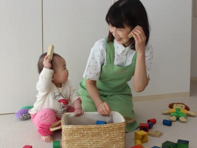 ポピンズナーサリースクール一番町:麹町駅5分・子どもの看護