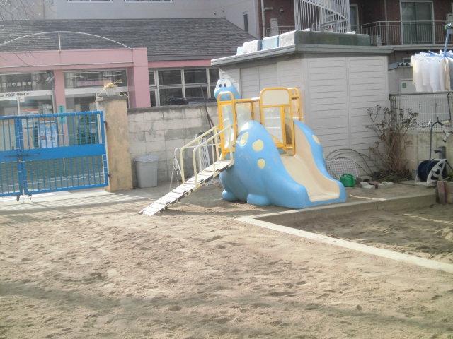 青空保育園:大阪市西淀川区*出来島駅・勤務の相談可