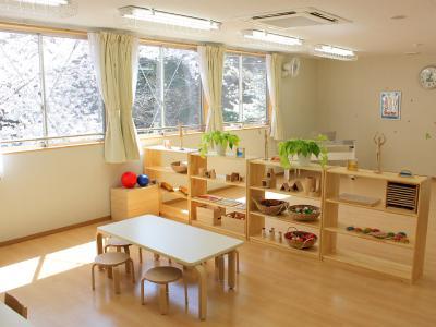 広尾ひだまり保育室:東京都渋谷区*広尾駅徒歩5分