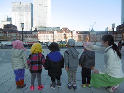 ポピンズナーサリースクール丸の内:千代田区・東京駅徒歩5分