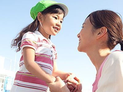 モンクール保育園Ⅱ|越谷市*定員20名*子育て勤務制度|ho