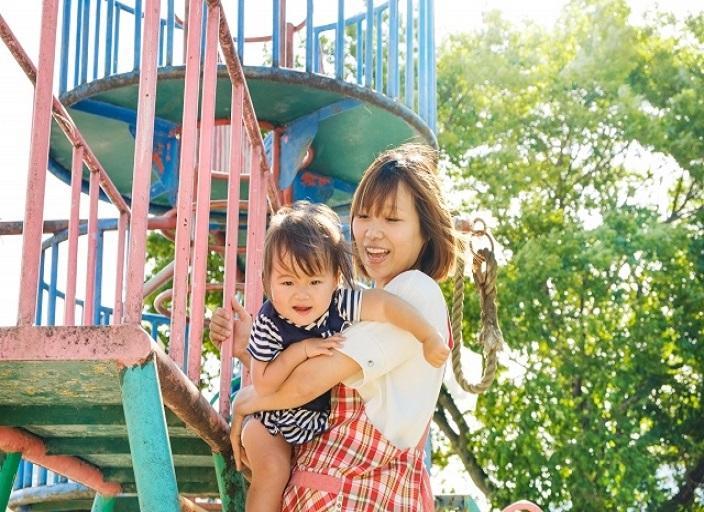 池島保育園|大阪市港区|派遣のお仕事