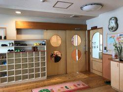 友愛幼児園|神戸市中央区|派遣のお仕事
