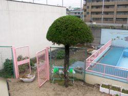 加美東保育園 大阪市平野区 扶養枠内希望も可 派遣のお仕事
