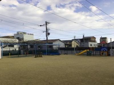 御崎保育園|神戸市兵庫区|正社員のお仕事