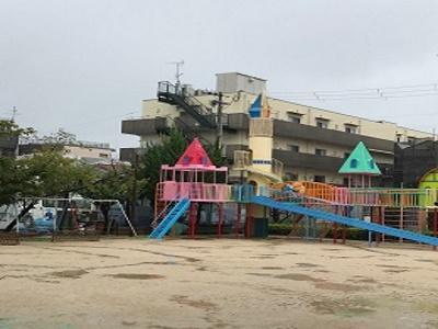 認定こども園東よさみ幼稚園|大阪市住吉区|正社員のお仕事