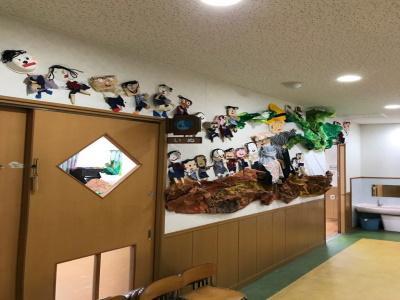 東奈良敬愛保育園|茨木市|派遣のお仕事