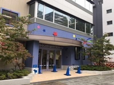乳児クラスの副担任|大阪市西区|派遣のお仕事