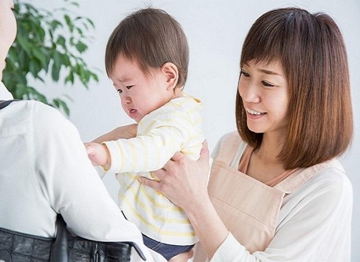 乳児クラスの担当|吹田市|派遣のお仕事