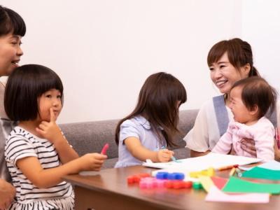 乳児クラス担当|大阪市住之江区|正社員のお仕事