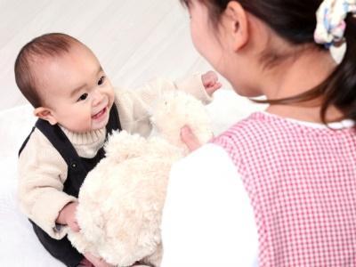 2歳児の担当保育|西宮市|派遣のお仕事