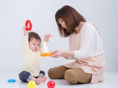 乳幼児の保育担当|西宮市|派遣のお仕事
