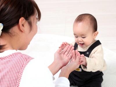 0~3歳の乳幼児の保育全般|吹田市|派遣のお仕事