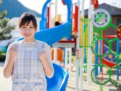 1~2歳児クラスの保育補助|吹田市|派遣のお仕事