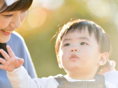 乳幼児の保育補助|茨木市|派遣のお仕事