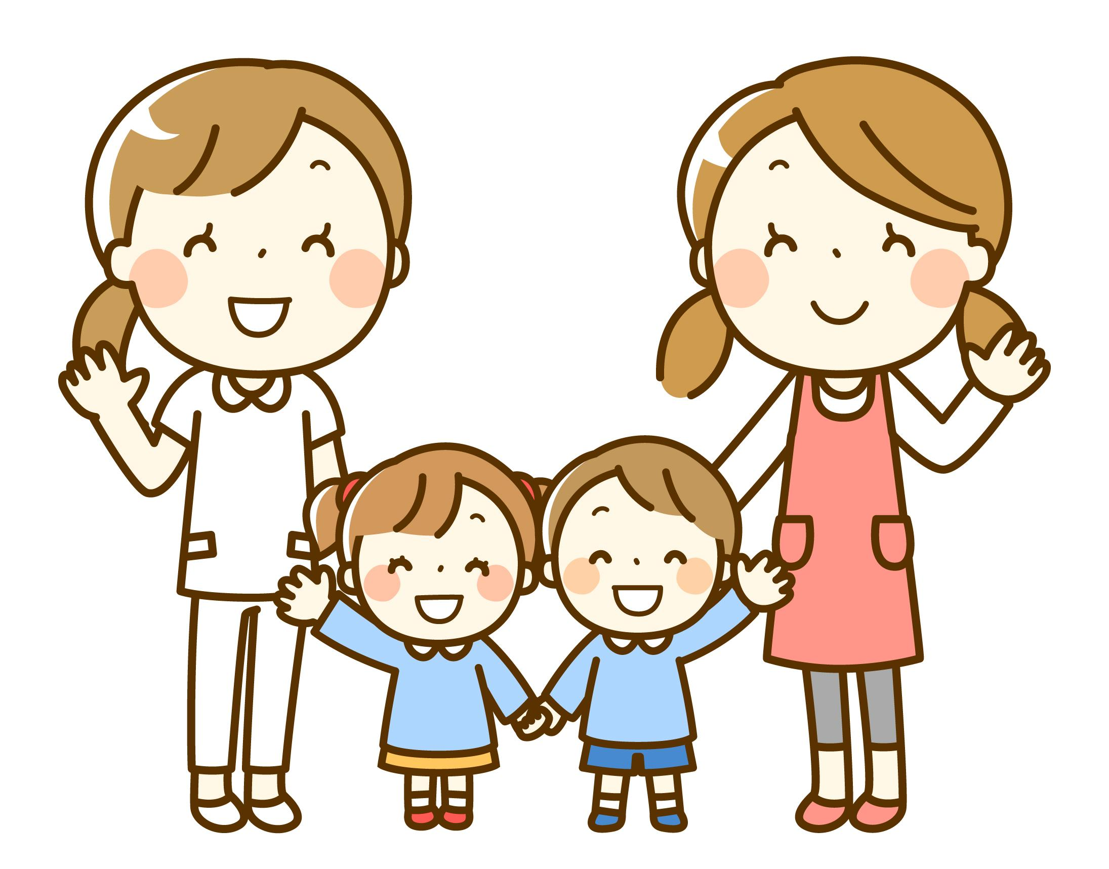 【看護師】きずな保育園 石神井台 練馬区*病児保育*賞与あり