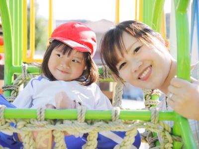 横浜市港北区の認可保育園|定員60名の保育補助のお仕事