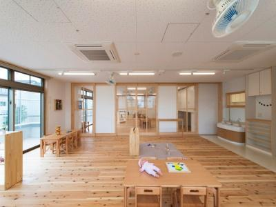 【新卒】社会福祉法人檸檬会|大阪府の認可・小規模保育園