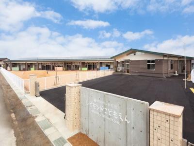 【新卒】社会福祉法人檸檬会|滋賀県の認可・小規模保育園