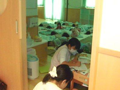 保育所ひなたぼっこ:兵庫県/加古川市*土山駅の院内保育