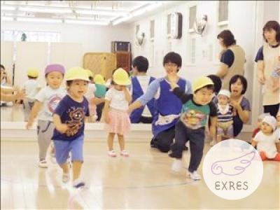 エクレス保育園:横浜市都筑区の認定こども園(保育園)固定時間