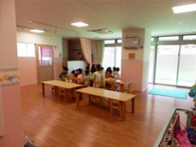 光の園第2保育園:横浜市港北区菊名*菊名駅徒歩6分