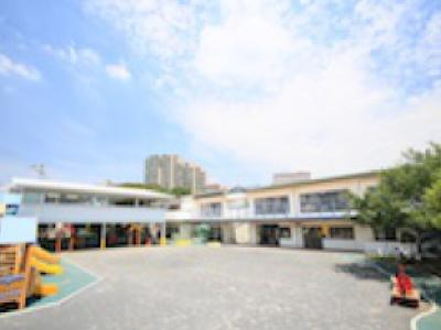 認定こども園エクレス:横浜市都筑区の認定こども園