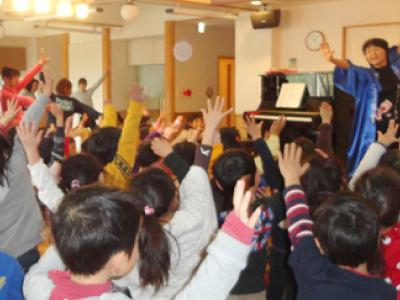 港南つくしんぼ保育園:神奈川県横浜市港南区港南*フルタイム