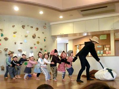 つくしんぼ保育園:神奈川県横浜市磯子区杉田*フルタイム