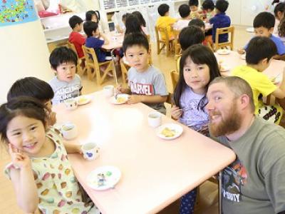 DREAM KIDS LITTLE:江東区*東陽町駅徒歩2分