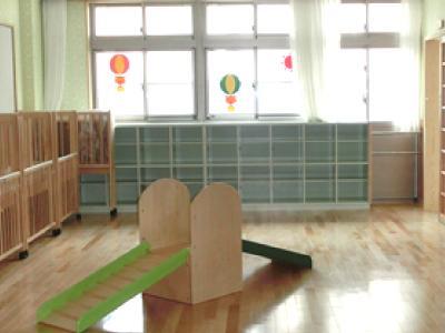 永信保育園*愛知県名古屋市中村区名駅