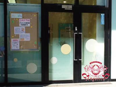 アンジェリカ保育園下目黒園:東京都目黒区*目黒駅徒歩6分
