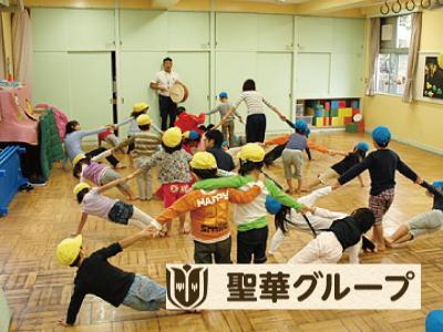 平成29年オープン♪東あびこ保育園:東我孫子駅徒歩5分