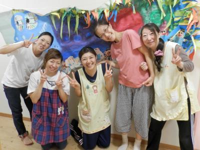 ひびき井土ヶ谷保育園*神奈川県横浜市・週1日/固定時間