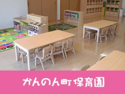 H29年度*かんのん町保育園:神奈川県川崎市川崎区・看護業務