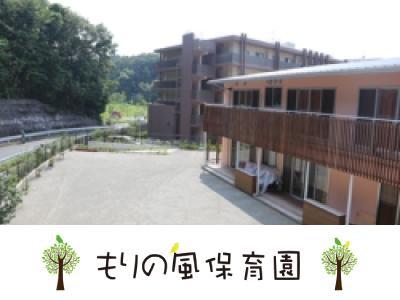もりの風保育園:神奈川県横浜市緑区*長津田駅・看護業務