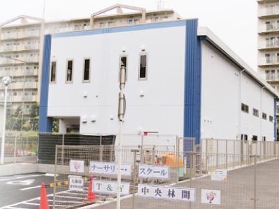 ナーサリースクールT&Y中央林間|神奈川県大和市*午後勤務