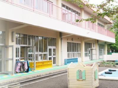 若草保育園|神奈川県大和市西鶴間*60歳以上