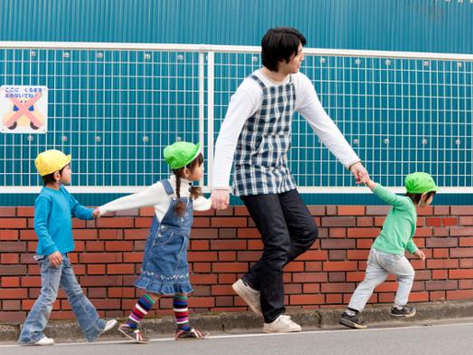 YMCAマナ保育園:横浜市金沢区能見台東・未経験可
