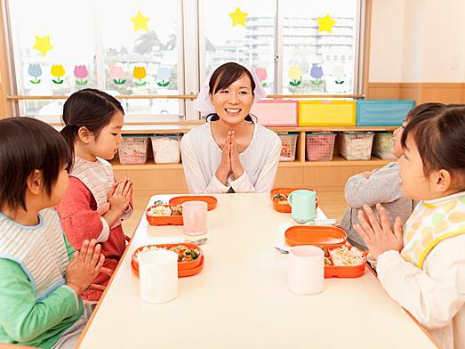 YMCAとつか乳児保育園:横浜市戸塚区上倉田町*看護業務