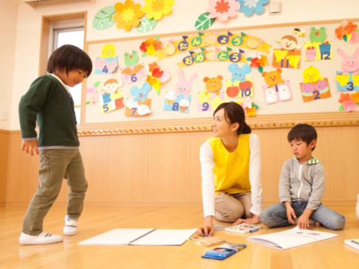 YMCAマナ保育園:横浜市金沢区能見台東・看護業務
