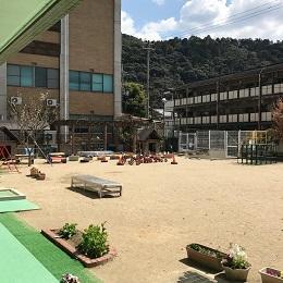 錦林保育園|京都市左京区*派遣のお仕事