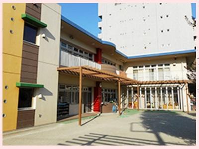 あすいく保育園|神奈川県川崎市*賞与4.10月分