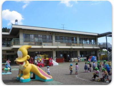 よつぎ第一保育園|東京都あきる野市*住宅手当