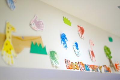 横浜たまプラーザ校|横浜市青葉区*語学を活かせる保育園
