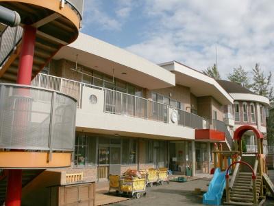 御所見愛児園|神奈川県藤沢市*賞与3.50ヶ月分